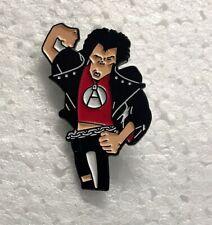 Sex Pistols SID VICIOUS Pin Badge Punk Rock Johnny Rotten Steve Jones 1977 ICON