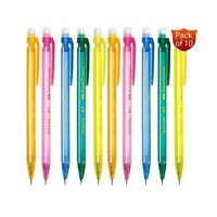 FABER CASTELL MECHANICAL PENCILS G-CLICK 0.5mm Lead - Pack of 10 Best Price