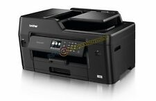 IMPRESORA MULTIFUNCIÓN BROTHER MFC-J6530DW A3 WIFI DIRECT FAX ADF NUBE DE GATO