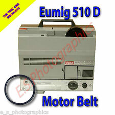 Eumig Projector Belt For Model 510D
