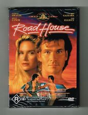 Road House - Dvd Brand New & Sealed