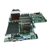 Supermicro H8DGU-F 2.01Rev Replacement Motherboard IPMI OPteron 6000 Series