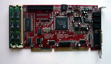 RARE!!! Advanced Gravis Ultrasound GUS PnP Ver 1.0 2MB ISA Sound Card - Test OK!