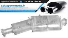 Filtres à particules Audi A4 B7 3.0TDI 8E254800X 8E025400BX
