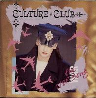 "CULTURE CLUB The War Song  7"" Ps"