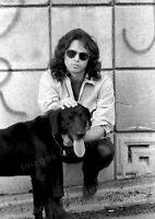 8x10 Print Jim Morrison The Doors #JM15