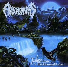 Tales from the Thousand Lakes by Amorphis (CD, Aug-2008, DID)