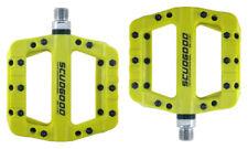 1 Pair Colorful Bike Pedal MTB Road Bike Bicycle Platform Pedals 9/16'' SG-1512B