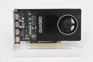 Nvidia Quadro P2200 5GB GDDR5 GPU GRAPHICS CARD