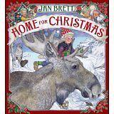 Jan Brett: Home For Christmas