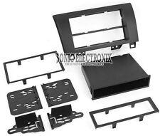 Metra 99-8220 Single/Double DIN Install Kit for 2007-15 Toyota Tundra/Sequoia