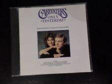 CD ALBUM - THE CARPENTERS - GREATEST HITS
