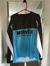 Morvelo Long Sleeve MTB Jersey - XL