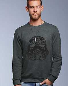 Use the force - with our Star wars sweater, unique print which awakens you