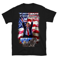 DONALD ✌TRUMP 2020✌ CHARITY DONATION OFFICIAL T-SHIRT FOR PRESIDENT DJT IN 2020