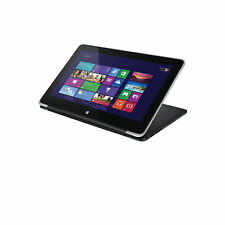 "Dell XPS 2-in-1 Ultrabook Laptop 128GB SSD Computer - 11.6"" Quad HD Touch-Screen"