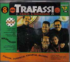 Trafassi-Wasmasjien cd maxi single