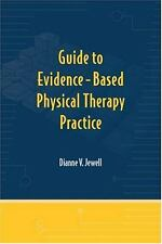 Guide to Evidence-Based Physical Therapy Practice-ExLibrary