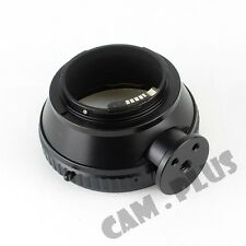 2nd AF Confirm Hasselbald Lens to Canon EOS Mount Adapter With Tripod 550D 1100D