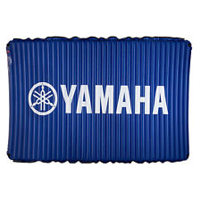 Yamaha Gang Plank Inflatable Mat Reversible Blue/White SBT-YGP60-00-13 Free Ship