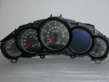 Porsche Panamera Tachoscheiben Tacho Instrument Dials