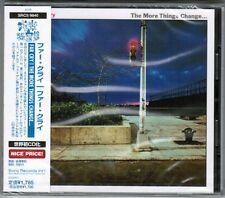 Sealed! FAR CRY The More Things Change... JAPAN CD SRCS-9840 Donald Fagen