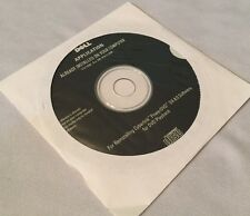 Brand New Dell CyberLink PowerDVD DX 8.0 Softwarefor DVD Playback Sealed 2008
