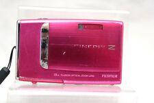 Fujifilm FinePix Z10fd Digital Camera (Hot Pink) | FUFPZ10FDP | 15777098