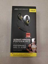 Jabra Sport Wireless Ultimate Bluetooth Headset
