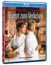 """Rezept zum Verlieben [Blu-ray](NEU/OVP) Hollywood-Remake von """"Bella Martha""""."""