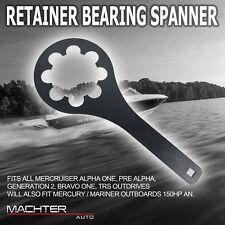 For Boat / Marine Alpha, Bravo Drive Bearing Retainer Mercruiser Spanner Tool