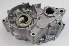 2000 2001 KAWASAKI KX65 NOS OEM LEFT RIGHT ENGINE MOTOR CRANKCASE CRANK BLOCK