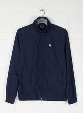 Cappotti e giacche da uomo bomber blu