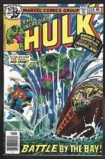 Incredible Hulk 233 NM- 9.2 Uncertified Marvel 1979 Captain America FREE SHIP