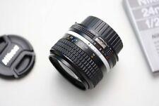 Nikon Nikkor 2,8/24mm AIS, NOUVEAU/Inutilisé!