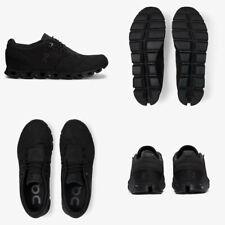 Scarpe Tempo Libero ON RUNNING CLOUD all black