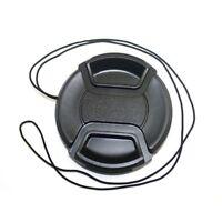 58mm Lens Cap for Nikon AF-S DX NIKKOR 55-300mm f/4.5-5.6G ED VR Lens