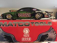 2002 Super Nationals EnglishTown Matco Tools Collectors Series