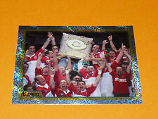 N°6 BIARRITZ OLYMPIQUE 2005 PANINI RUGBY 2007-2008 TOP 14 CHAMPIONNAT FRANCE