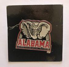 University of Alabama Crimson Tide Logo Lapel Hat Pin  NCAA Licensed Jewelry