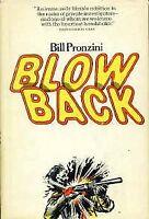 Blowback by Pronzini, Bill