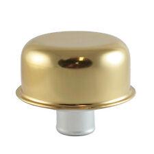 Push in Oil Cap for Rocker Cover Gold 26-67