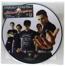 UNHOLY CONFESSIONS (PIC DISC NEW VINYL RECORD