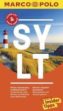 MARCO POLO Reiseführer Sylt von Silke Bremen (2017, Taschenbuch)