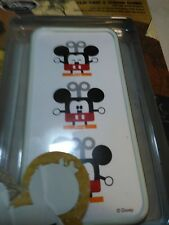 new iphone 5 case disney store wind up mickey mouse artist series two