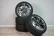 "Audi A4 S-line 8W/B9 Sommer Alu  245/40 R18 Hankook Reifen ""NEU""  8W0601025DL"