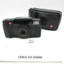 Leica C2-Zoom 40-90mm Kompakt Kamera  geprüft + 1 Jahr Gewährleistung