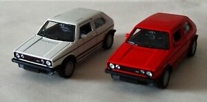 Peterkin VW Golf GTI Mk 1 Pull Back and Go Car Assortment Die Cast Scale 1:32