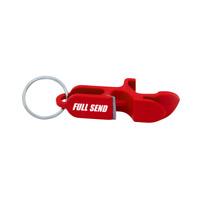 New Nelk Boys Full Send Shotgun Tool RED April 4/20 Drop SOLD OUT!