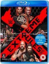 Blu-ray: B AU, Afrika ⠦) Film-NZ (Europa, DVD und Blu-ray Pro Wrestling/WWE- & Entertainment